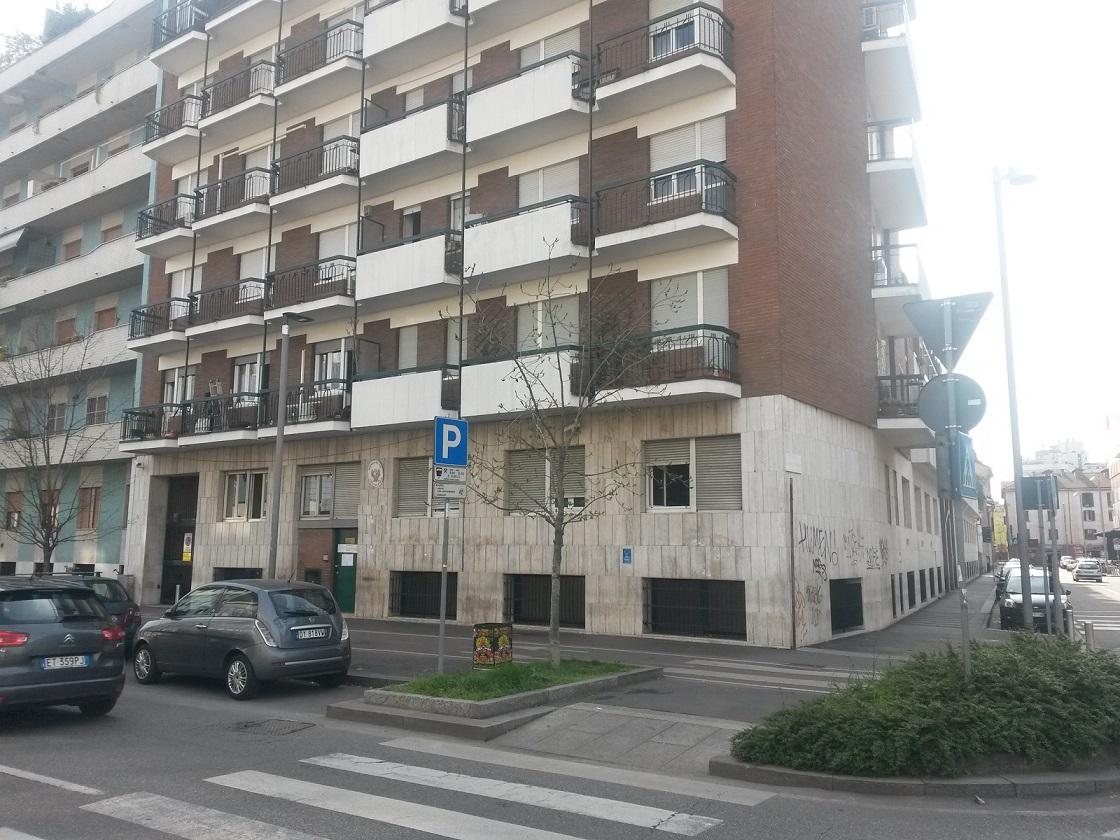 Via Roberto Bracco Ufficio