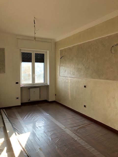 Via Giovanni Battista Sammartini, Milano, MI Appartamento