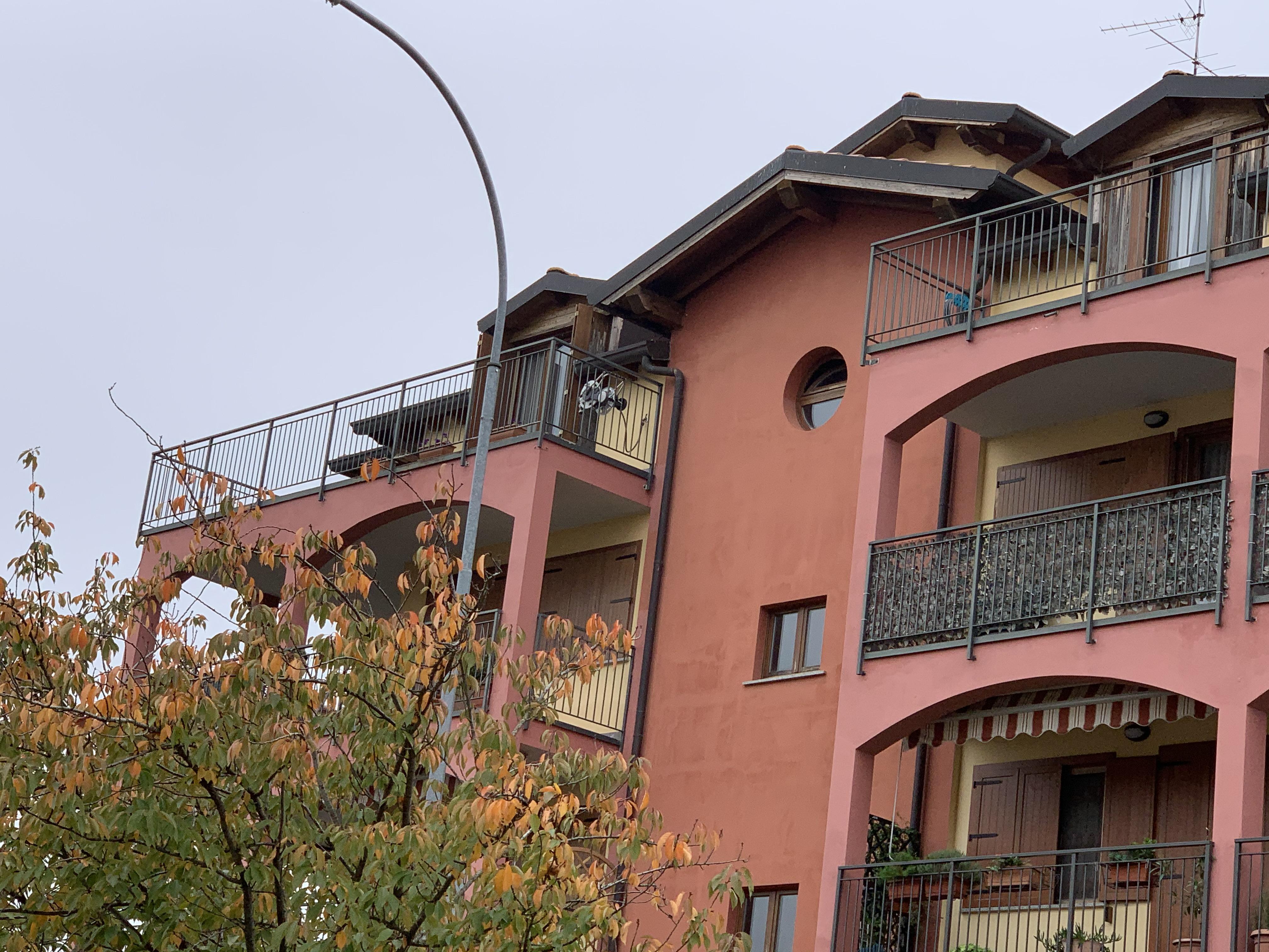 APPARTAMENTO TRILOCALE  ZONA GAGGIANO – Via Mattei – Rif. Agenzia 8020F