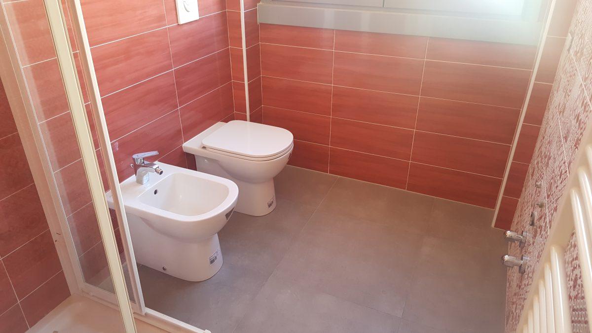 8 bagno doccia