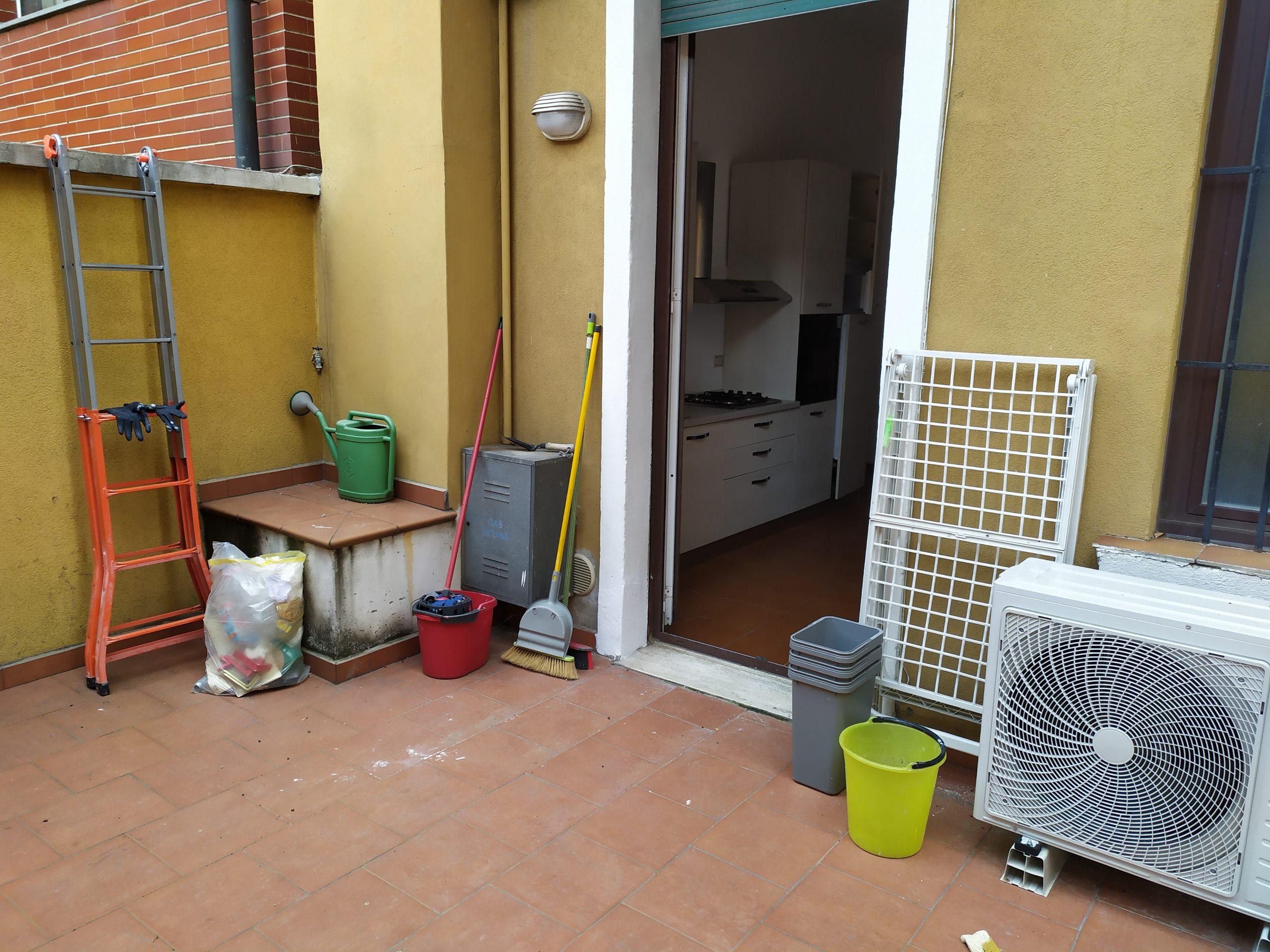 TRILOCALE ZONA P.ZA MIANI/FAMAGOSTA – Viale Faenza – RIF. AG. 3031