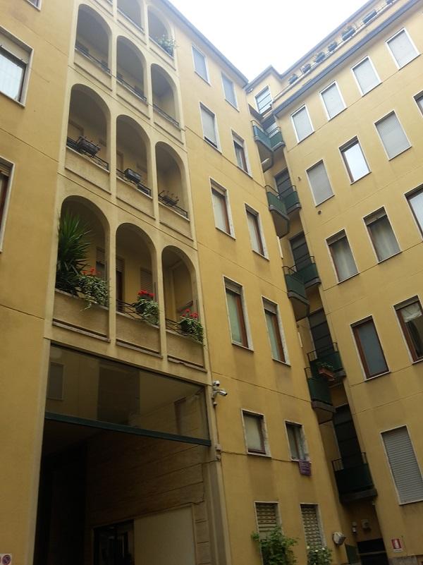 BILOCALE ZONA CORDUSIO/CAIROLI – Via Cappuccio – RIF. AGENZIA 2184