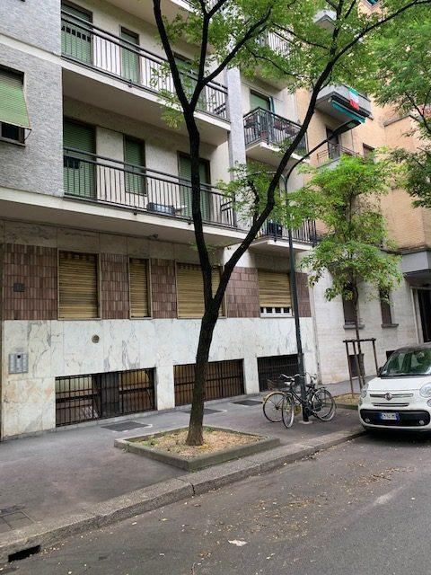 BILOCALE ZONA CITTA' STUDI – Via Vanvitelli – RIF. AGENZIA 2175