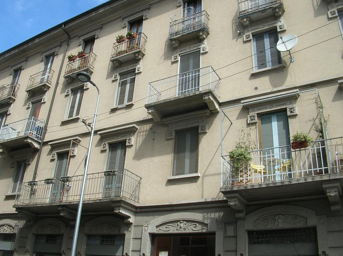 BILOCALE ZONA RIPAMONTI – Via Pizzi – RIF. AGENZIA 2156