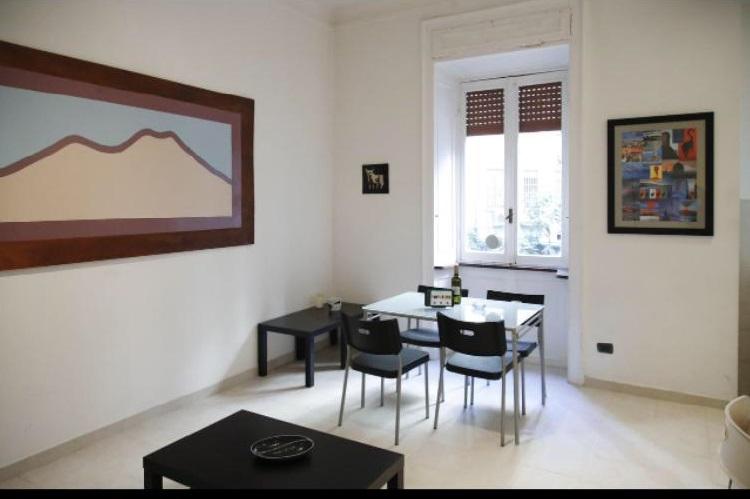 BILOCALE ZONA MM1 PORTA VENEZIA – Via Ramazzini – RIF. AGENZIA 2191