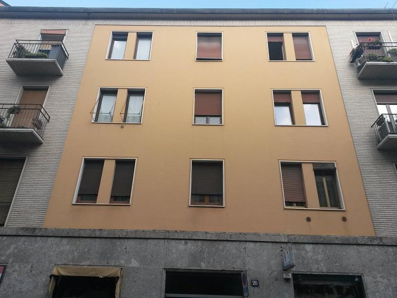 BILOCALE ZONA PAOLO – Via Niccolini – RIF. AGENZIA 2171